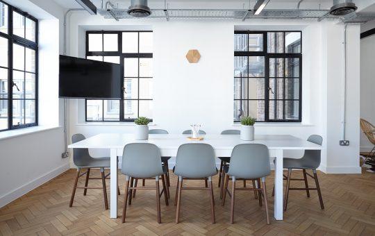 Zaprojektujemy Twoje biuro