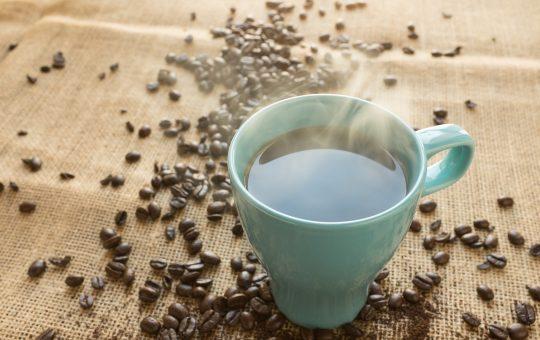Odkryj kawę na nowo