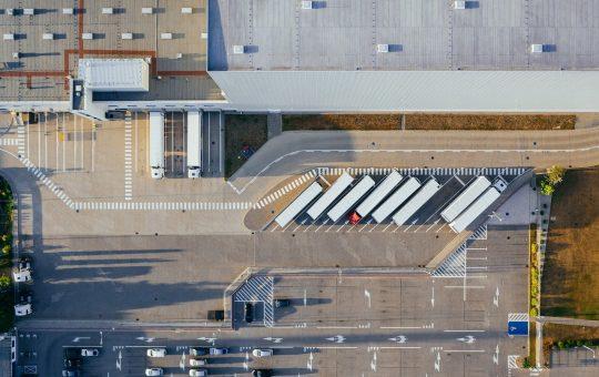 Profesjonalne usługi wspierające branżę logistyczną